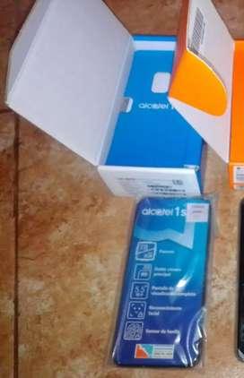 Alcatel s1