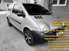 Se vende carro Renault Twingo