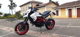 Ducati hipermotard sp