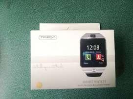 Reloj Inteligente Bluetooth Smart Watch Treqa