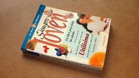 Libro Siempre Joven de 1997