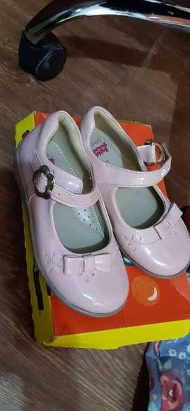 Zapatos Bubble Gummers Niña
