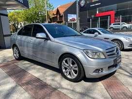 Mercedes Benz C200 KOPRESSOR