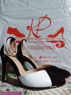 KP collection -  EJECUTIVO -
