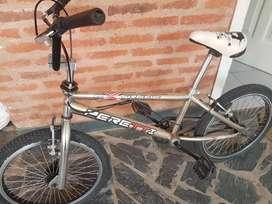 Vendo bicicleta Bmx Peretti Extreme