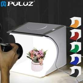 Caja de luz mini foto studio
