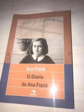 El Diario de Ana Frank Edicol