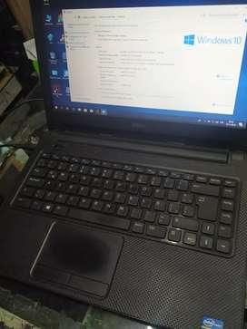 Vendo laptop i5 dell