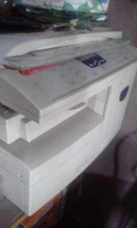 Remato copiadora xerox