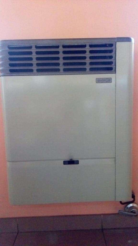 Calefactor tiro balanceado Emege 0