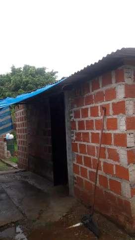 Vendo terreno con casa barrio ex hipódromo garupa Fátima cerca del hospital de Fátima comisaría parada de colectivo