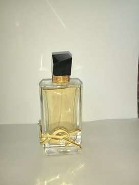 Perfume de Yves Saint Laurent original