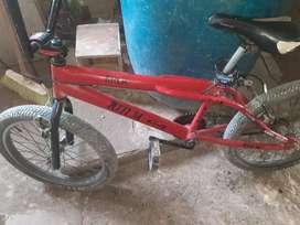 Bicicleta gw uno A