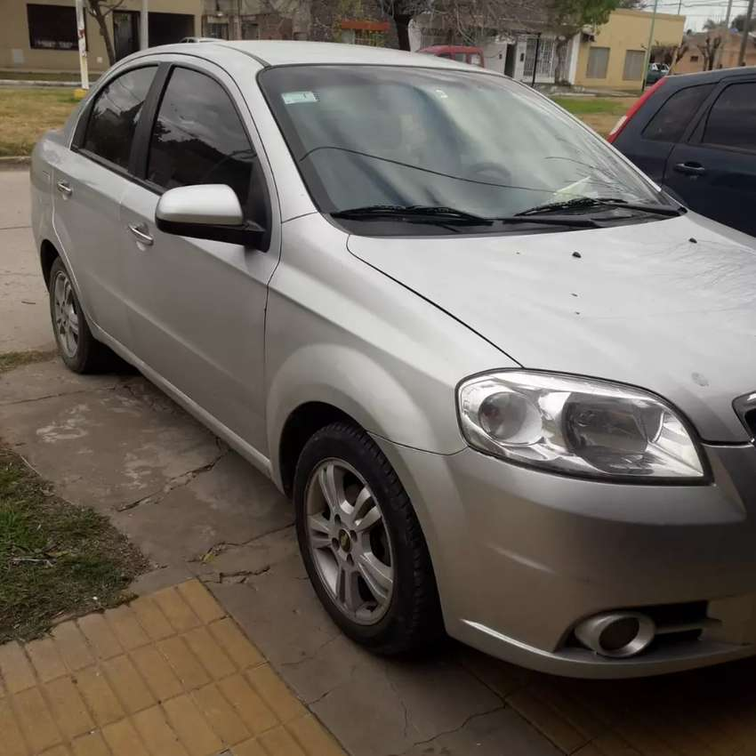 VENDO AVEO 1.6 LT AT 12200 KM. 0