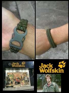 Pulsera Jack Wolfskin