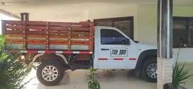 Se vende camioneta mazda bt50 de estacas pública no paga impuestos