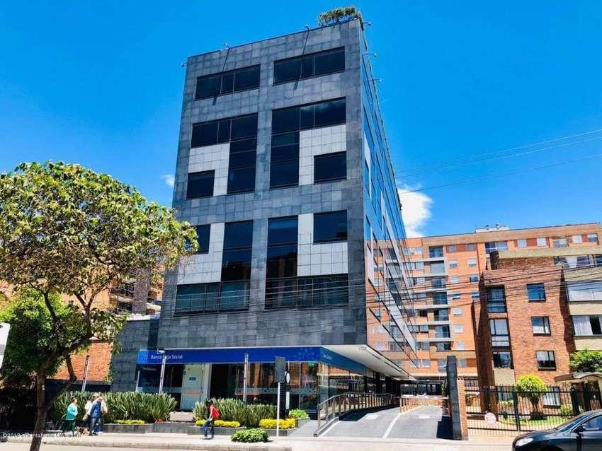 Oficina barrio cedritos MLS #19-631 FR 0