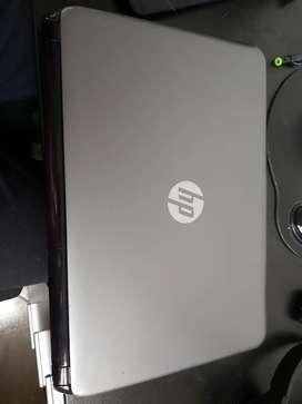 Computador portátil HP Core i3-3217