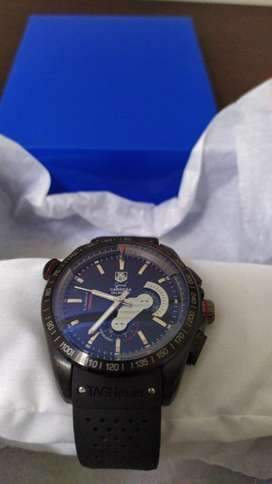 Tag Heuer Grand Carrera Calibre 36