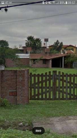 CASA DE CAMPO EN VAQUEROS.. APTA PARA EVENTOS FAMILIARES