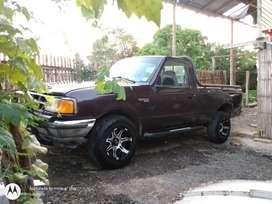 Ford Ranger XLT 2,3