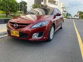 Mazda 6 all new modelo 2010