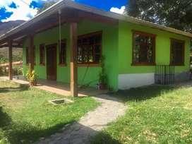 Casa en alquiler  en Cucanama