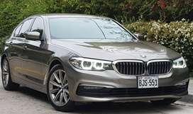BMW 520i AÑO 2019