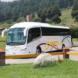 Transporte personal y turístico