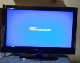 Vendo tv LED 24 pgs HD