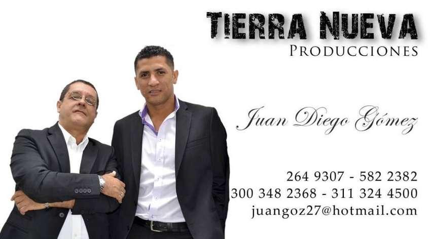 TIERRANUEVA SHOW 0