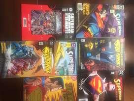 COMICS SUPERMAN EDICION ESPECIAL 4