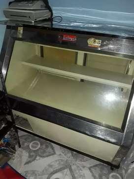 Ganga se vende refrigerador con bodega