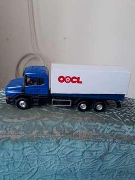 Camion de Colección