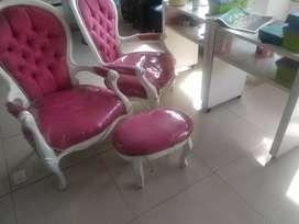 Muebles peluquería
