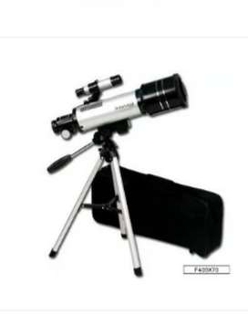 Vendo Telescopio Galileo