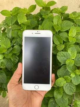 Iphone 7 plus solo cel