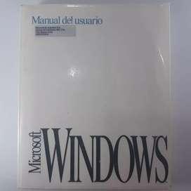 Manual windows 3.1