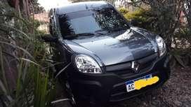 Renault kangoo 1.6 furgon ph3 confort 2plc 5asientos Pack electrónico 2017