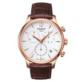Reloj Tissot Tradition T063617 Perfectas Condiciones Original 100% Perfecto Estado