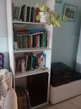 Repisa/Alacen o biblioteca de Melamina