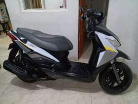 Moto Rocket 125