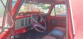 Se vende linda ford en perfectas condiciones lista para viajar