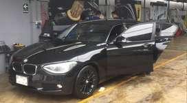BMW 116i 2014