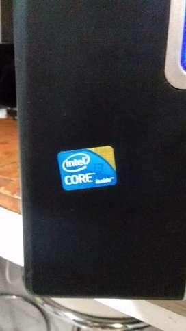 Cpu Intel i3 530
