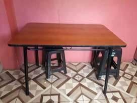 Vendo 2 mesas