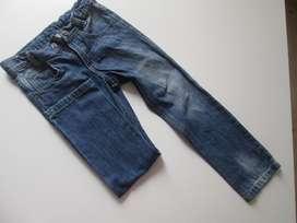 Jeans Offcorss