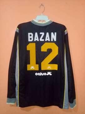 Camiseta de Aurich de Paco Bazan