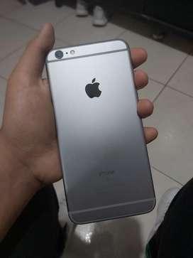 Estado 10/10 todo funcional iphone 6s plus de 32gb