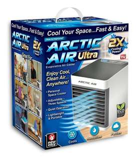 Artic Air Aire Frío +Difusor